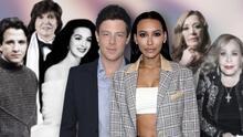 No solo Naya Rivera y Cory Monteith: estos famosos también fallecieron bajo trágicas coincidencias
