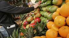 Departamento de Agricultura pronostica aumento de precios en lácteos, frutas y vegetales para 2019