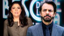 Eugenio Derbez niega que Victoria Ruffo sea la reina de las telenovelas (y dice quién sí lo fue)