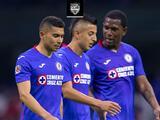 Juan Reynoso tiene dudas en el ataque para el 11 de Cruz Azul ante Santos Laguna