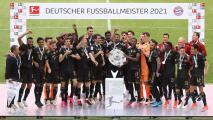 ¡Bayern Múnich no tendrá fichajes bomba!
