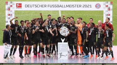 Bayern Múnich no hará grandes fichajes para la próxima temporada