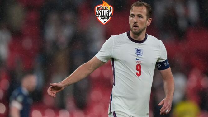 Estratosférica oferta del City al Tottenham por Harry Kane