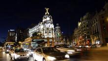 La difícil lucha contra el ruido de Madrid