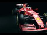 Ferrari presentó el SF21, su nuevo auto para el Mundial de F1 en 2021