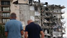 ¿Qué pudo haber fallado para que edificio colapsara al norte de Miami Beach? Un ingeniero explica