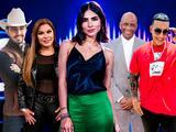 Quién es quién en Reina de la Canción: conoce al staff que busca a la nueva estrella de la música latina