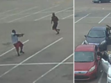 Arrestan a uno de los sospechosos de balear a una mujer embarazada mientras salía de una iglesia en Dallas