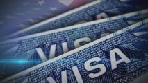 """""""Nos quitó la visa y el pasaporte"""" Trabajadores agrícolas denuncian abuso tras ingresar a EEUU con la Visa H-2A"""