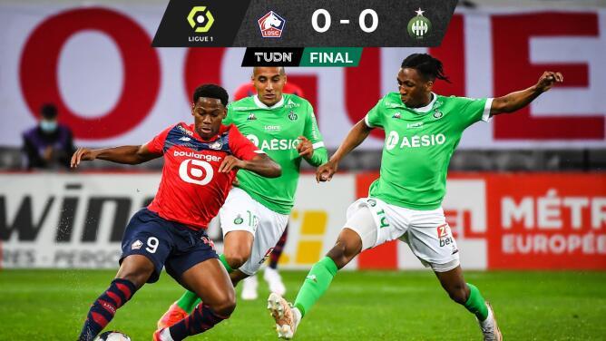 ¡Cierre cardíaco! La Ligue 1 aún no define a su campeón