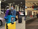American Airlines cancela vuelos en el Aeropuerto Internacional de Filadelfia debido a la escasez de personal