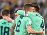 Toni Kroos: Sergio Ramos es el mejor capitán que he tenido