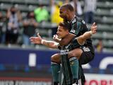 Chicharito es elegido Jugador de la Semana por segunda vez al hilo