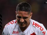 Paolo Guerrero podría ser suspendido hasta 18 partidos
