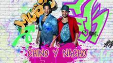 Chino y Nacho juntos otra vez en el escenario de Premios Juventud