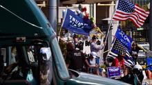 Cargos contra partidario de Trump involucrado en altercado político en Bakersfield