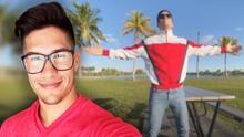 """""""Aquí voy, poco a poco """": Chyno Miranda agradece tanto apoyo para su recuperación"""
