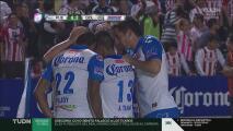 Futbol Retro | ¿Se acuerdan? Cuauhtémoc dice adiós y Puebla le quita la Copa MX a Chivas