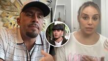 """""""Rosie no ha renunciado"""": Juan Rivera y su hermana reacciona a las declaraciones de Johnny López"""