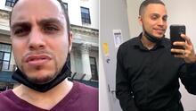 """""""Tengo derecho a decir que no"""": habla el hispano que fue despedido tras no vacunarse contra el covid-19"""