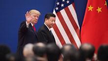 """""""La gran fractura"""": cinco puntos clave de 'la nueva Guerra Fría' entre EEUU y China"""