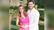 Carolina Sarassa revela que está embarazada: ¿será niño o niña?
