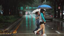 Miami se prepara para una mañana de jueves pasada por algunos chubascos y tormentas