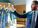 Sergio Ramos ya eligió al París Saint-Germain de Neymar, según la prensa española