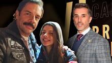 Hija mayor de Héctor Parra advierte demanda en contra de Sergio Mayer por presunto tráfico de influencias