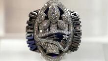 Robert Kraft subasta anillo de Super Bowl en más de un millón