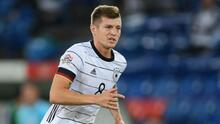 Medio alemán dice Kroos y Gündogan dejarían la selección tras la Eurocopa
