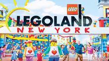 Legoland New York podría abrir tan pronto como el 9 de abril, ¿qué esperar?