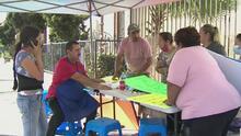 """Queremos trabajar"": vendedores ambulantes en Pacoima piden que cesen los presuntos abusos por parte de autoridades"