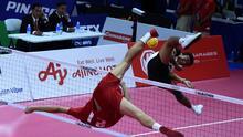 Deportes extraños: el Sepak Takraw posee un gran arraigo en Asia