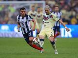 América solo aporta un jugador al once ideal de la Liga MX