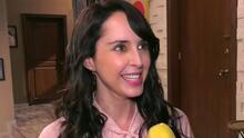 Irán Castillo está feliz de regresar a las telenovelas (y con un rol protagónico)