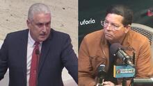 """""""Hay una actitud criminal"""": Thomas Rivera Schatz reacciona tras rechazo del Senado a nombramientos"""