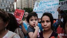 La regla de la 'carga pública': una amenaza para el acceso de los inmigrantes a la salud