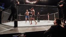 UFC está pensando en un nuevo cierre por coronavirus