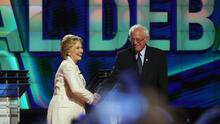 The Democratic Nomination Is Over