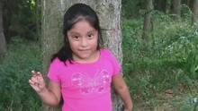 """""""Que nos la regresen, ella no ha hecho mal a nadie"""": el pedido del padre de niña latina desaparecida"""