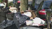 Guarde su basura y reciclaje: hay atrasos en el recogido y te decimos por qué