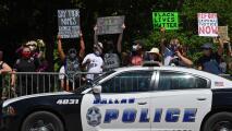 Así puedes ayudar a autoridades de Dallas con investigación sobre presunto abuso policial durante manifestaciones