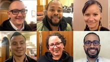 """""""Nosotros estuvimos encarcelados... pero llamarnos 'exdelincuentes', 'expresos' y cosas así no está bien"""": hablan seis líderes desde su experiencia"""