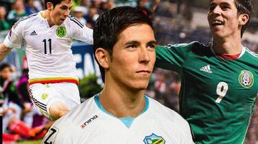 Marco Bueno, campeón mundial Sub-17, refuerzo del Comunicaciones de Guatemala