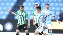 Real Betis logra boleto a la Europa League junto con la Real Sociedad