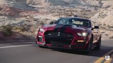 El Ford Mustang Shelby GT500 2020 presume de una aceleración descomunal