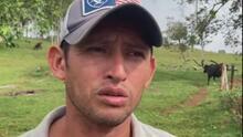 Padre del niño hispano abandonado en la frontera dice que seguirá con el proceso para que sea devuelto a Nicaragua