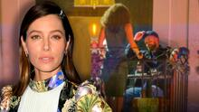 Aseguran que Jessica Biel todavía no perdona a Justin Timberlake tras escándalo con otra mujer