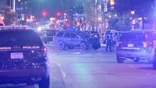 Un conductor mata a una mujer tras embestir a manifestantes que protestaban contra el abuso policial